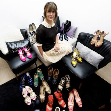 Dorothée, une (geek) passionnée de mode !