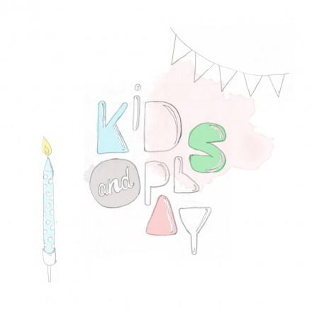 Vive la fête avec Kids & Play !