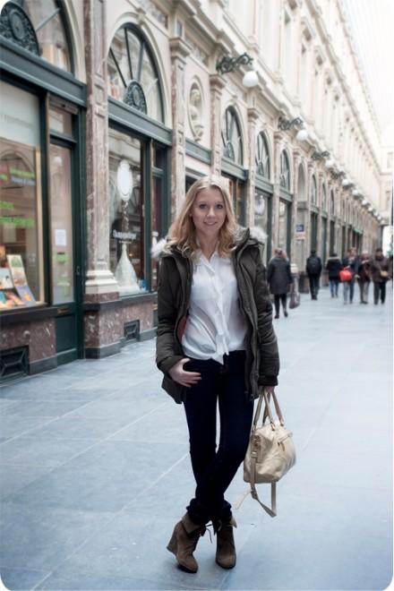 Street Look ! Florence