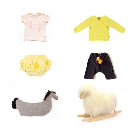 Cheval ou mouton ?
