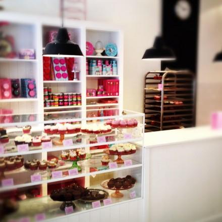Lilicup : des cupcakes à tire-larigot !