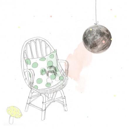 Pépin la lune