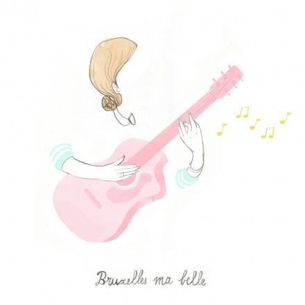 « Bruxelles Ma Belle », Bruxelles en musique