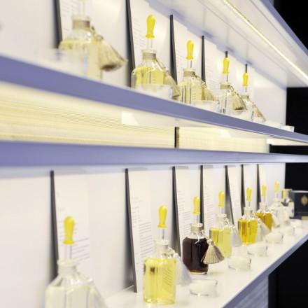 L'Antichambre, la parfumerie personnalisée