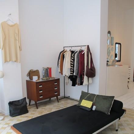 M32 : nouveau concept store à Ixelles