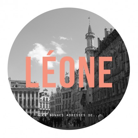 Le Bruxelles de Léone, créatrice du Second Life Festival