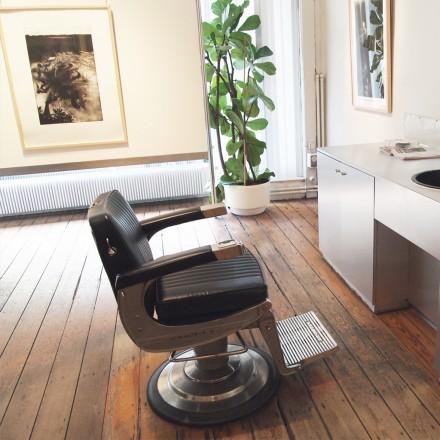 Le Salon d'Art et de Coiffure
