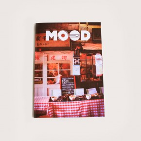 MOOD, dernier magazine tendance