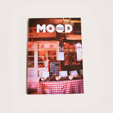 MOOD, dernier magazine tendance