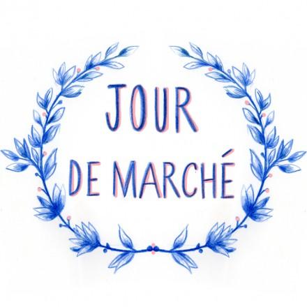 L'Atelier des Tanneurs : marché bio & brunch