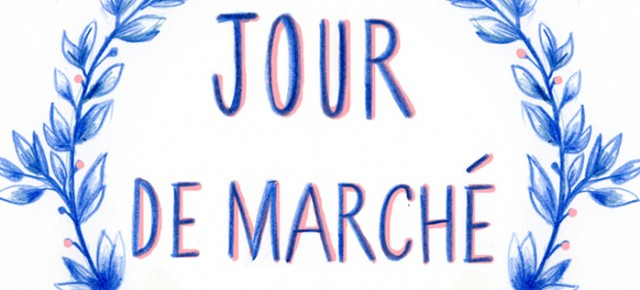 LAtelier des Tanneurs : march bio &amp; brunch