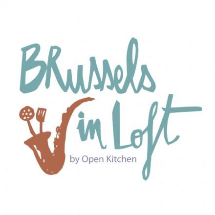 Brussels in loft