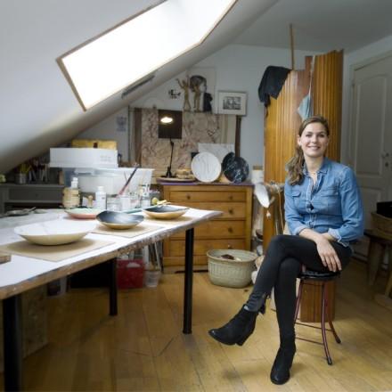 Céline Nassaux, faussaire professionnel