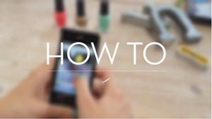 HowTo : Des DIY faciles à réaliser