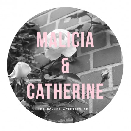 Le bruxelles de Catherine et Malicia