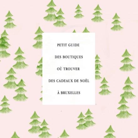 Petit guide cadeaux