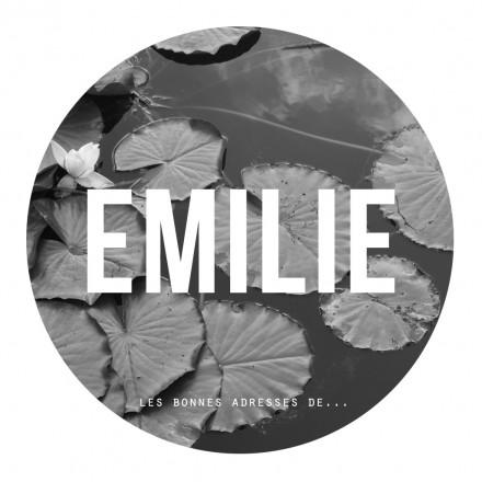 Bruxelles d'Emilie, blogueuse
