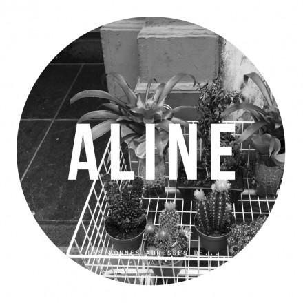 Bruxelles d'Aline de l'ancienne boutique Pimpinelle