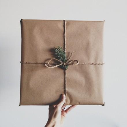 Cadeaux bien emballés #1