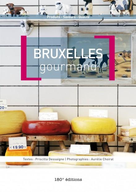 10 bonnes raisons de succomber au guide Bruxelles Gourmand