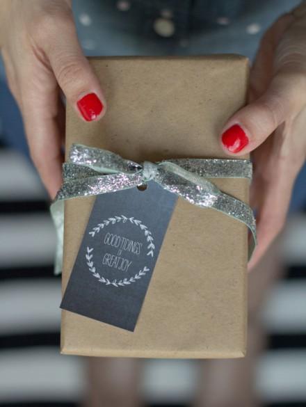 Cadeaux bien emballés #2