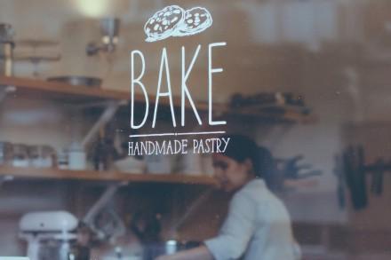 Bake, la pâtisserie artisanale spécialisée en délices américains