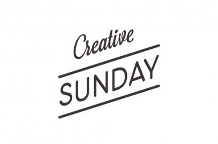 Creative Sunday, les ateliers créatifs du dimanche