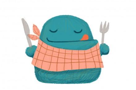 Food & Pleasure, l'atelier culinaire pour des enfants gourmands
